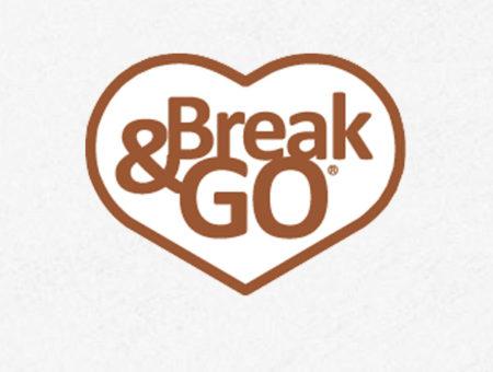 BREAK & GO