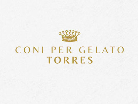 CONI PER GELATO TORRES