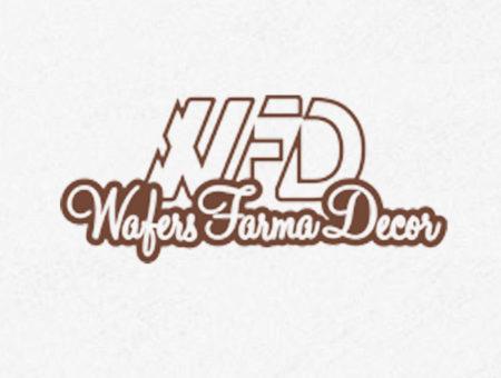 WAFER FARM DECOR